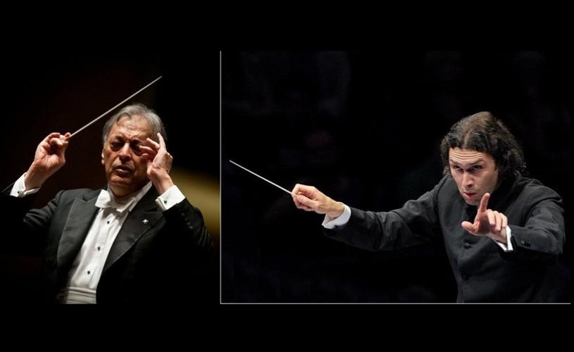 Zubin Mehta și Vladimir Jurowski, la conducerea artistică a Festivalului Enescu, ediția 2017