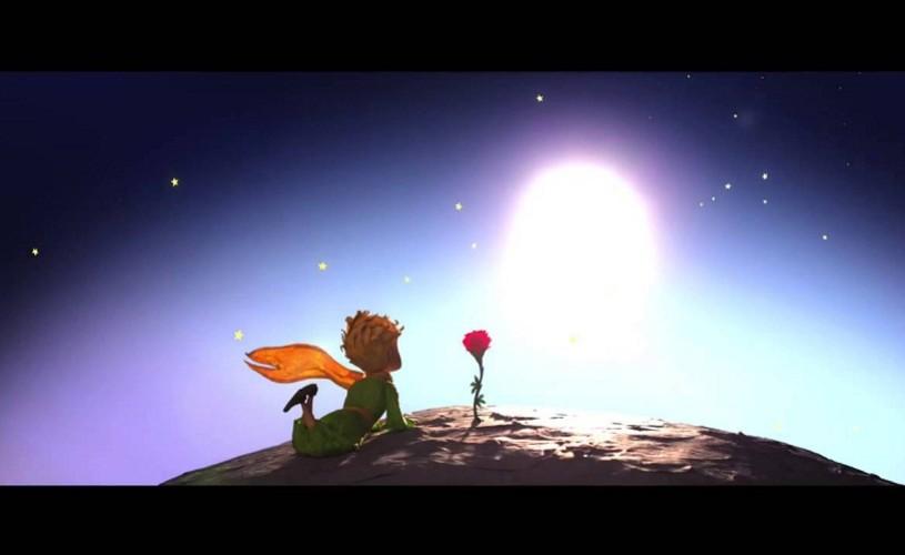 Micul Prinţ 3D, pe marile ecrane din 4 decembrie