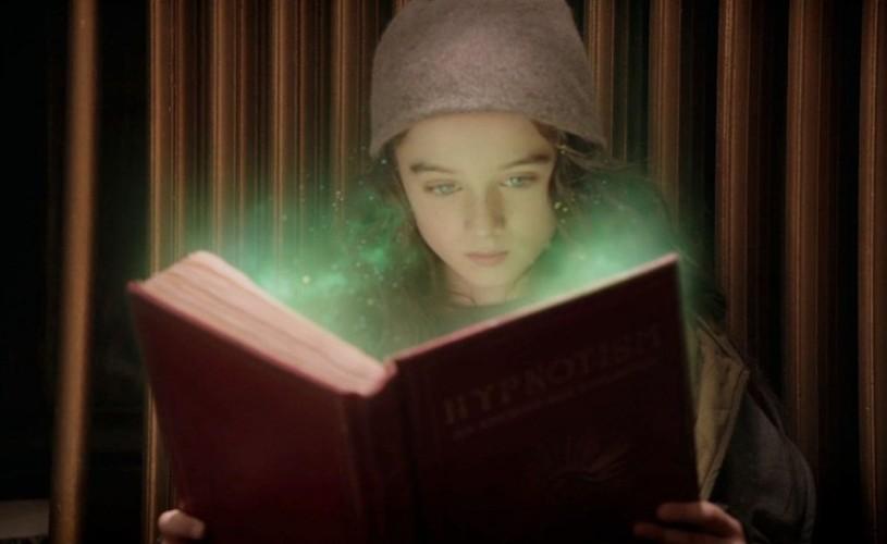 Molly Moon și Incredibila carte a hipnozei, în premieră, la Kinodiseea
