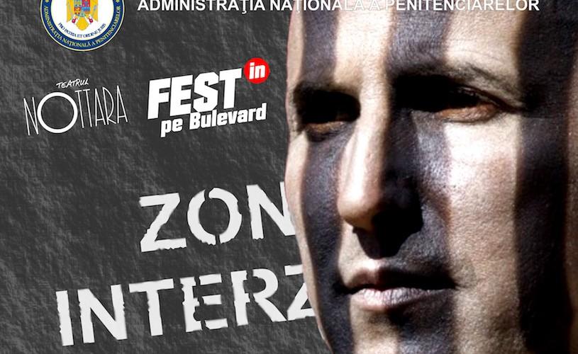 Festivalul MultiArt pentru deţinuţiînchide Fest(in) pe Bulevard