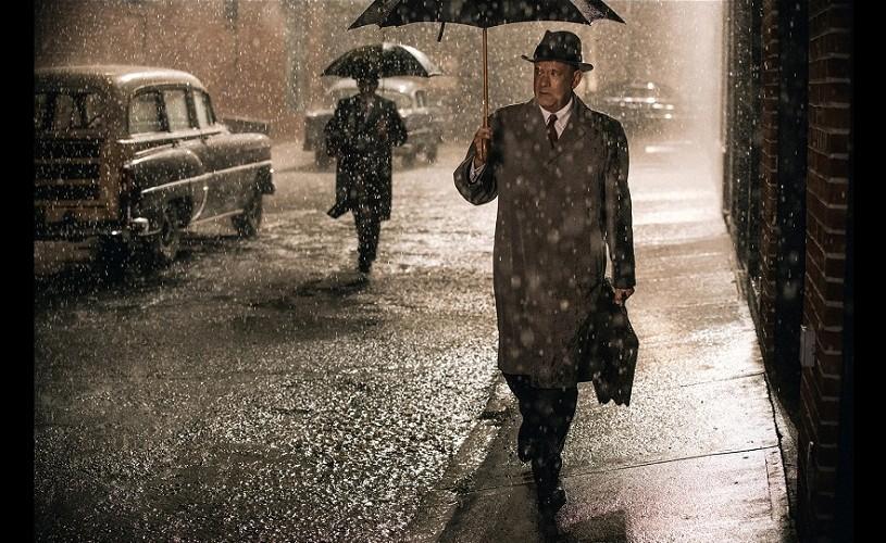 """Premiera pariziană a filmului lui Spielberg, """"Bridge Of Spies"""", anulată după atacurile teroriste"""