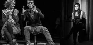 7 dintr-o lovitură, la Teatrul Metropolis – fotogalerie
