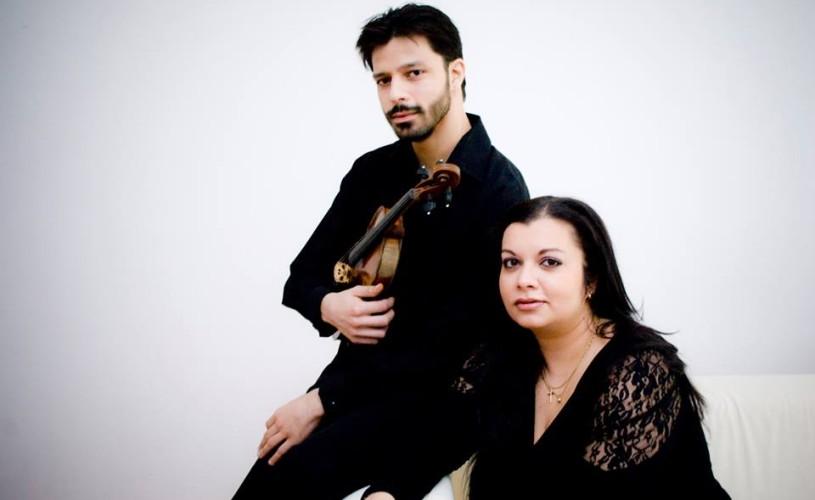 <strong>Duo Stoica.</strong> Muzica unei vieți frumoase