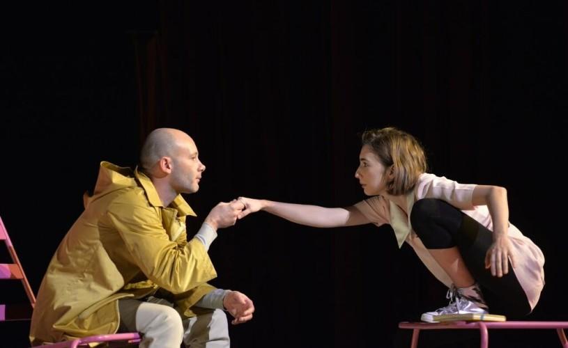 """""""Pescărușul"""", la Teatrul Naţional din Craiova. Un spectacol proaspăt și viu"""