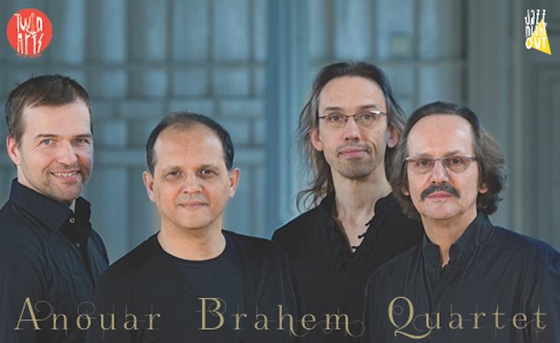 Jazz Night Out prezintă Anouar Brahem Quartet-Souvenance, în 2016