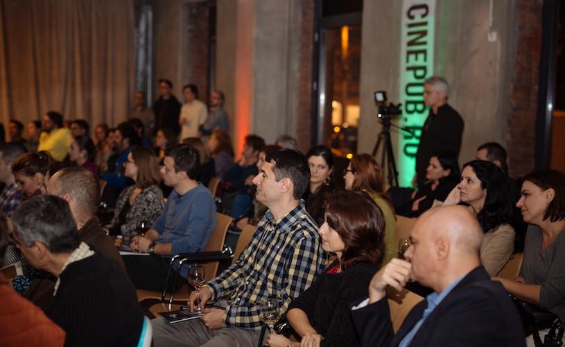CINEPUB prezintă, pe Scena9, ICAR, o istorie alternativă a cinemaului românesc