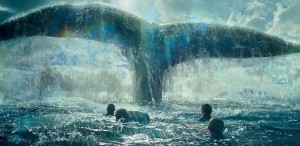 """Ron Howard conduce aventura """"În inima mării"""", la cinema"""