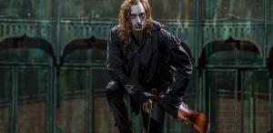 Povestea marelui violonist Paganini, pe scena Teatrului Metropolis