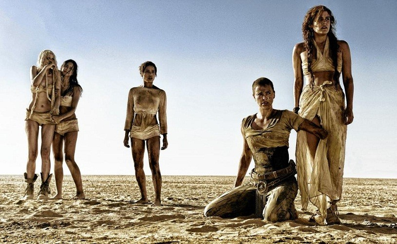 Mad Max: Fury Road, desemnat cel mai bun film al anului de National Board of Review