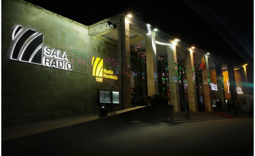 Se lansează abonamentele pentru primele luni ale anului 2016, la Sala Radio