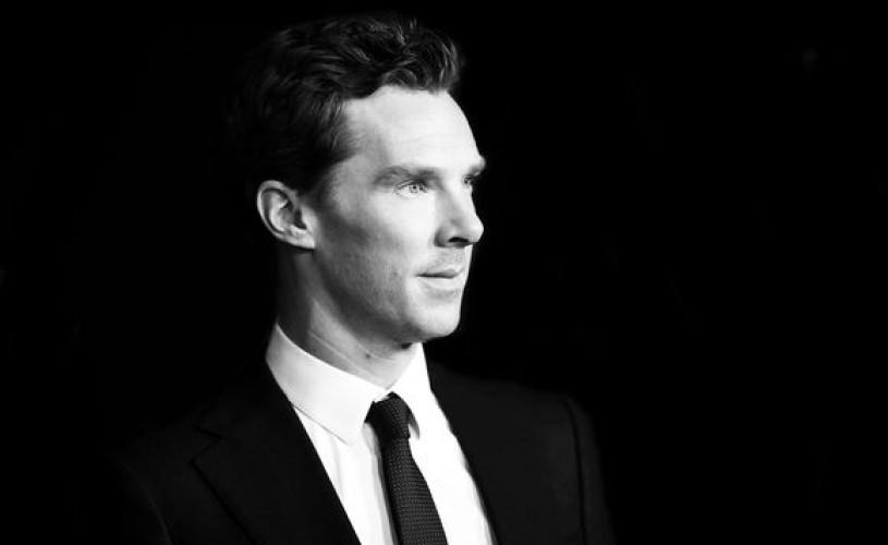 Scrisoarea către Moș Crăciun, de la Benedict Cumberbatch