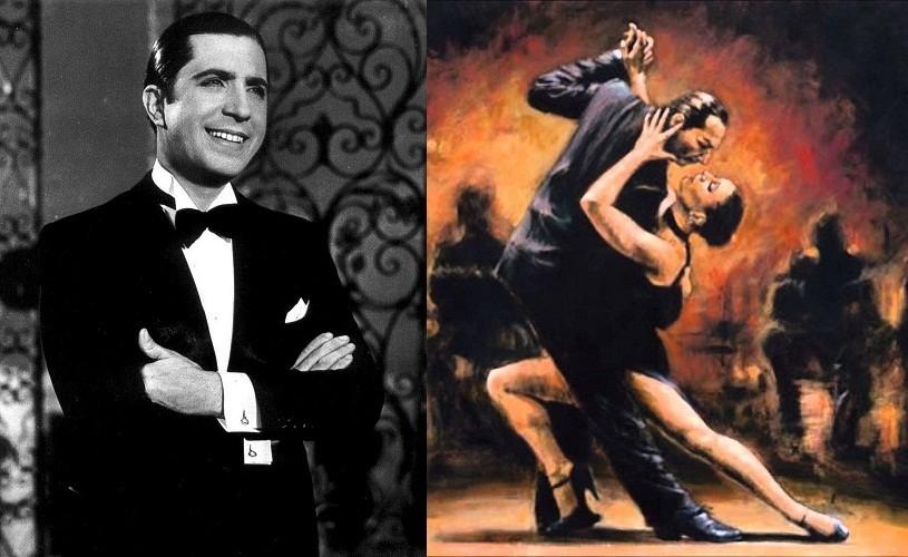 Carlos Gardel. 125 de ani de la naşterea regelui tangoului