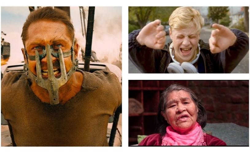 <strong>Top Ziarul Metropolis:</strong> Cele mai bune filme ale anului