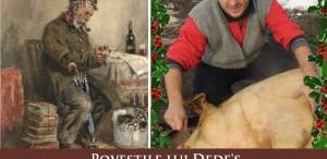 Poveste de iarnă - Poveştile lui Dede's
