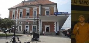 Gările de poveste de pe ruta Teiuş-Cluj-Oradea. Gari de poveste (8)