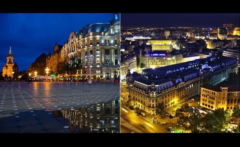 4 oraşe continuă cursa pentru titlul de Capitala Europeana a Culturii 2021