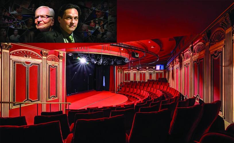 Cum s-a impus Teatrul Metropolis în opt ani de existenţă