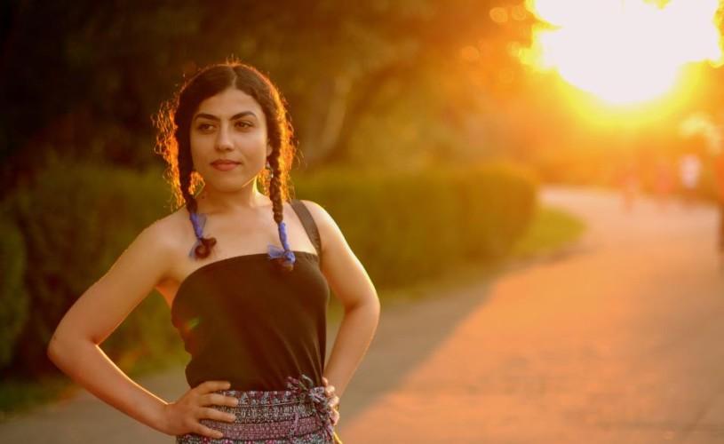 O incursiune în viața unei actrițe rome: Mihaela Drăgan
