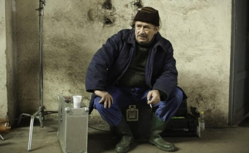 IN MEMORIAM Sorin Medeleni – BĂTRÂNA ȘI HOȚUL, la TVR2