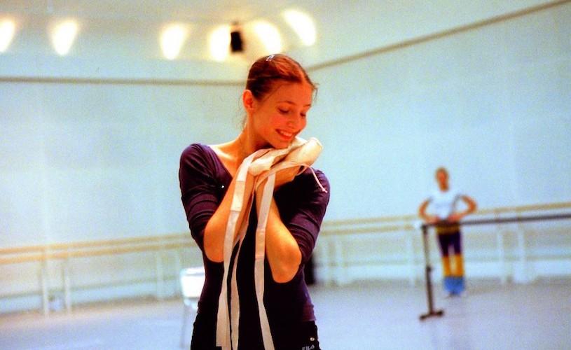 Prim-balerina Alina Cojocaru, din nou pe scena Operei Naționale București, pe5 decembrie