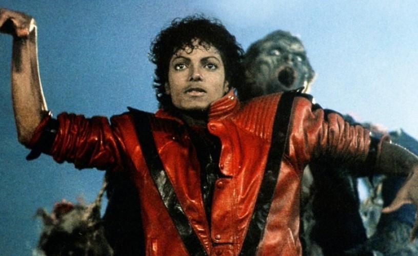 Thriller-ul lui Michael Jackson, primul album din lume vândut în peste 100 de milioane de exemplare