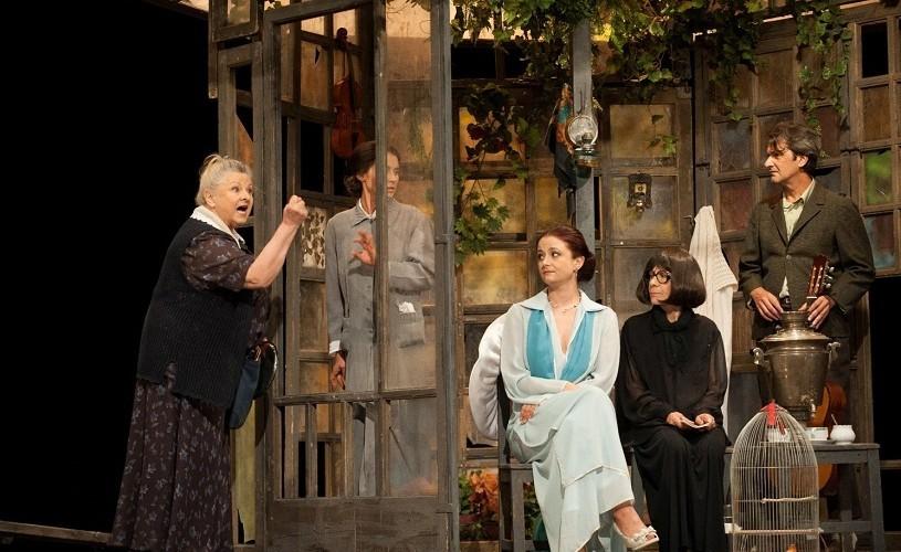 Programul teatrelor din Bucureşti în perioada 7 – 13 decembrie