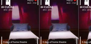 """9 days of home theatre -  4 ani de In Culise aniversați """"acasă"""""""