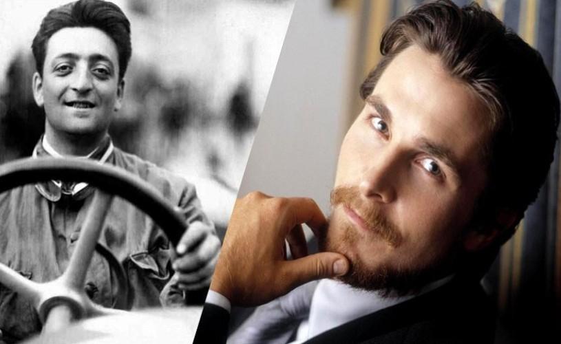Christian Bale abandonează proiectul lui Michael Mann despre Enzo Ferrari
