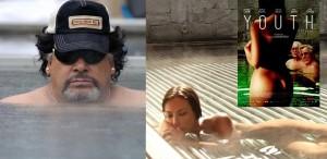 Ghenea si Maradona, în Youth / Tinereţe – din  22 ianuari, în cinematografe