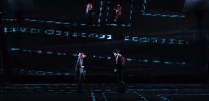 Cel mai recent spectacol al lui Bobi Pricop,în avanpremieră la Teatrul Naţional din Bucureşti
