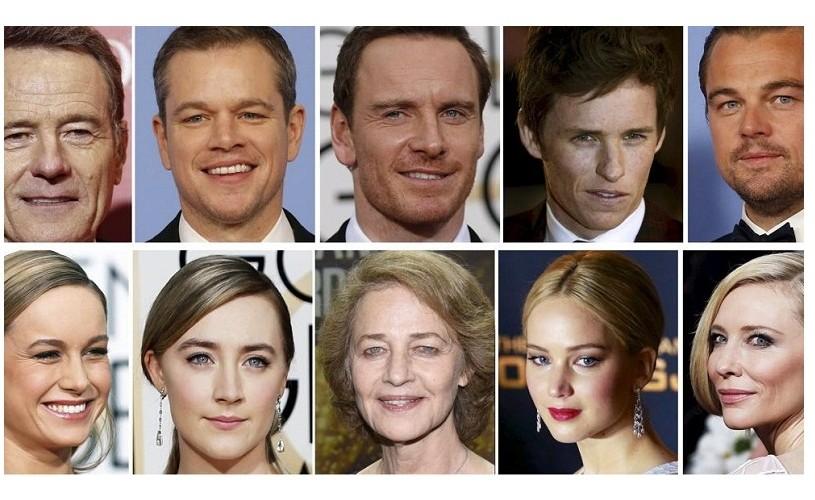 """""""Oscarurile în continuare atât de albe"""" – Academia americană de Film şi diversitatea etnică"""