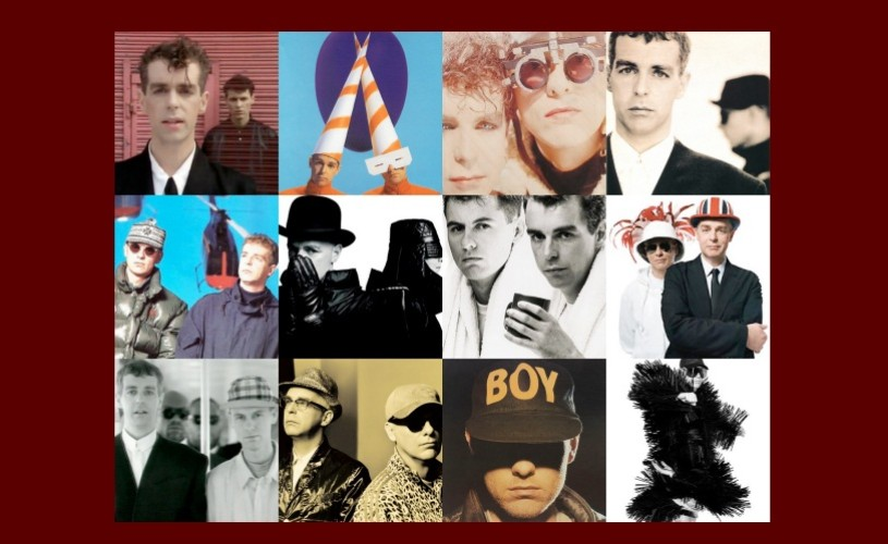 Super! Pet Shop Boys lansează un nou album