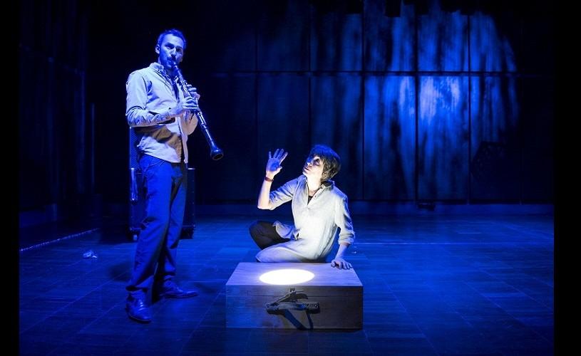 Suflet vagabond, performance-ul emoționant care deschide anul teatral la ARCUB