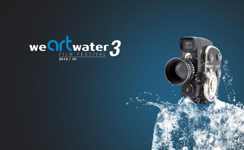 Competiție de scurtmetraje despre problema apei în lume