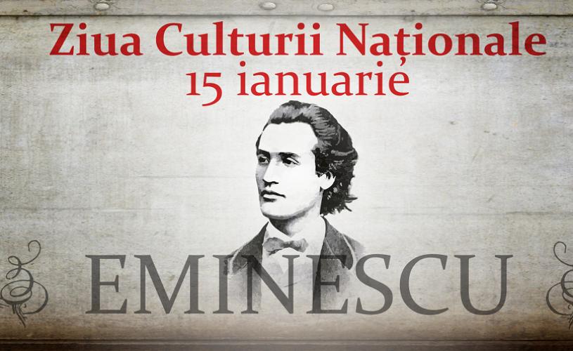 Ziua Culturii Naţionale – concerte, expoziţii şi lecturi, în ţară şi străinătate