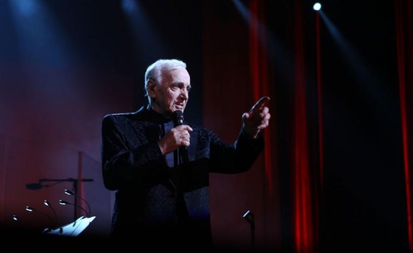 Concerte 2016: Charles Aznavour, Brian May și Queen cu Adam Lambert – în premieră, în România