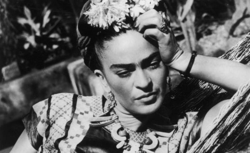 Secretele pictoriței Frida Kahlo, amanta lui Troțki și a Georgiei O'Keefe