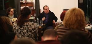 Victor Ioan Frunză: Asistăm la o resurecție a extremei stânga