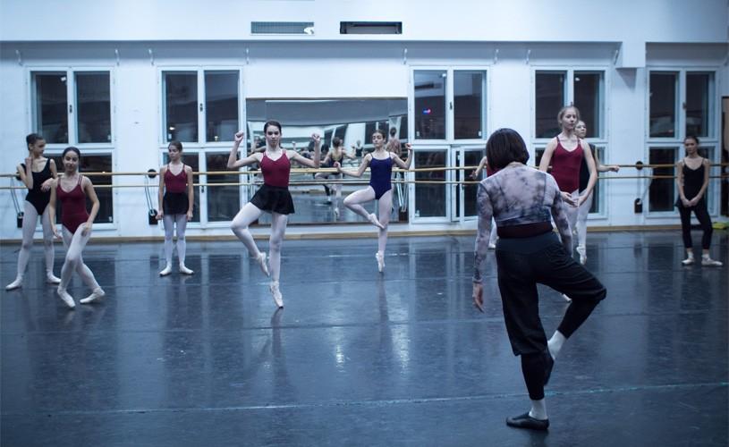 """<strong>Nina Ananiashvili</strong>, balerină: """"Niciodată nu m-am gândit că voi cuceri Teatrul Balşoi"""""""