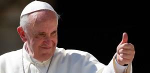Prima carte a Papei Francisc, lansată, astăzi, în 86 de ţări