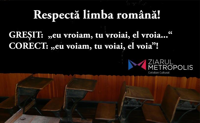 Cinci trucuri prin care să evitați cinci <strong>capcane</strong> ale limbii române