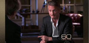 """Sean Penn: """"Interviul cu 'El Chapo' a fost un eșec"""""""