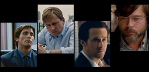 The Big Short, cel mai bun film la gala premiilor Sindicatului producătorilor americani