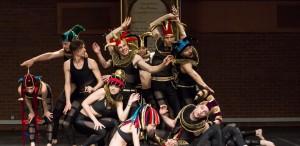 Folia, Shakespeare & Co, la TVR 2