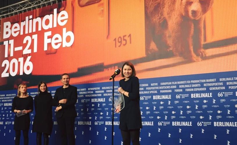 """Lungmetrajul """"Ilegitim"""" învingător la Berlinale 2016"""