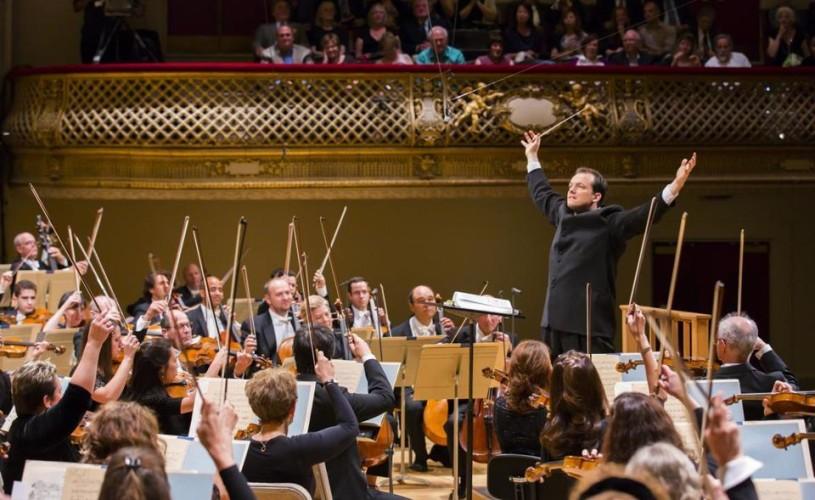 Premii Grammy, pianistul Grigory Sokolov și un concert ieșit din comun cu Angèle Dubeau