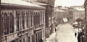 BUCUREȘTIUL DE TOTDEAUNA Toponimie bucureșteană – ieri și azi