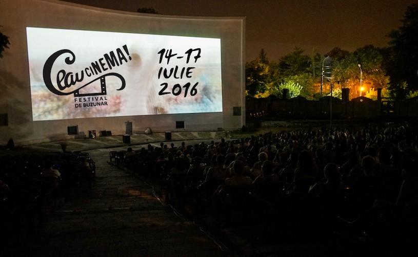 """Festivalul ,,Ceau, Cinema!"""" invită filme în competiția 2016"""