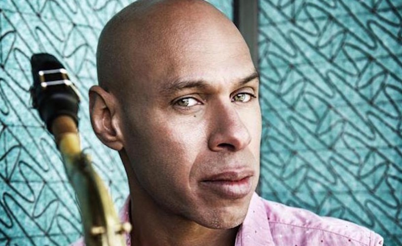 Joshua  Redman, un saxofonist de poveste la Jazz Night Out