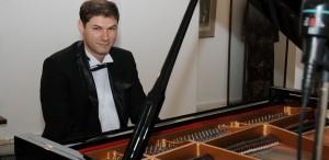 Concert exclusiv Mozart la Sala Radio